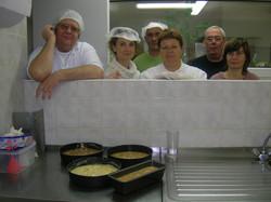 Initiation à la pâtisserie