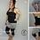 Thumbnail: Trio Legging+Jumable+Bracelet portefeuille