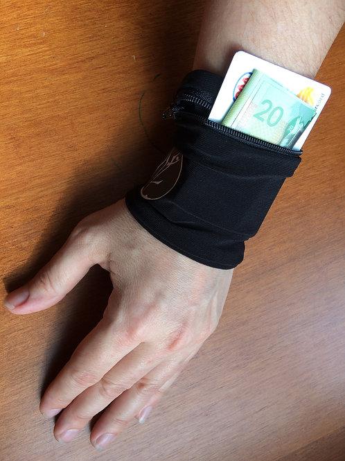 Bracelet-portefeuille 5+1