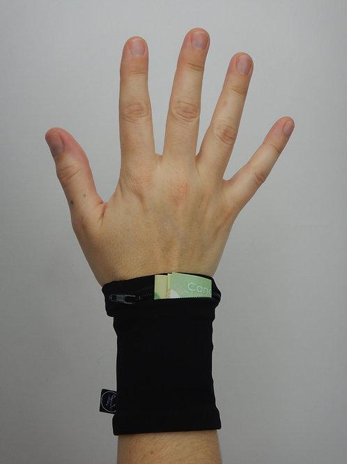 Bracelet-portefeuille