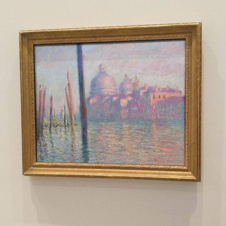 Learning from the Impressionists