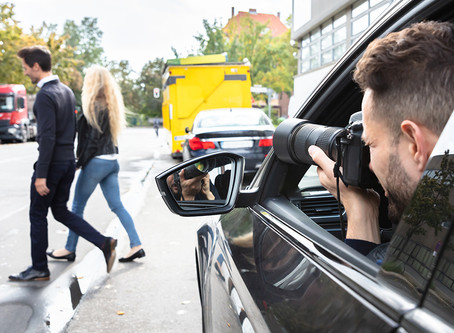 So, you need a Private Investigator – how do you choose the right one?