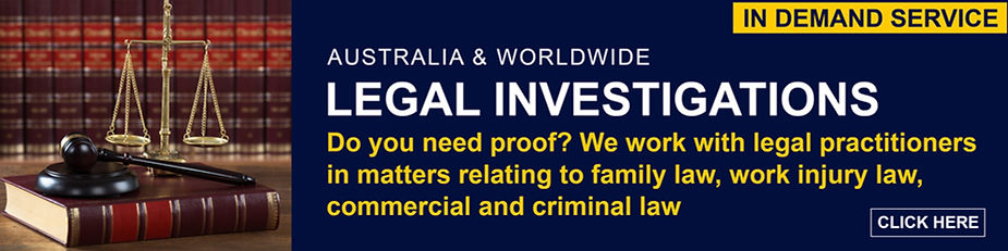 Sunshine Coast Private Investigator