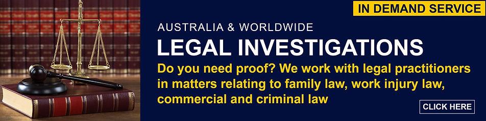 Brisbane Private investigators