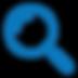 AOSG magnifying glass image for Investigation menu links