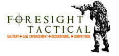 AOSG affiliate Foresight Tactical