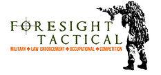 AOSG affiliate Foresight Tactical