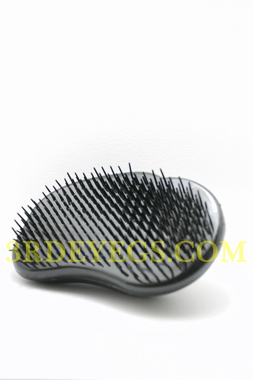Scalp Massaging Brush.