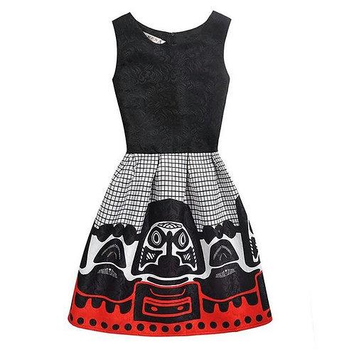 Afro Beat Dress