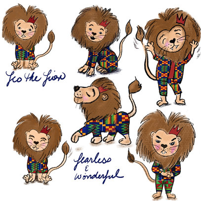 LowRes_Leo-The-Lion_CharacterPoses.jpg