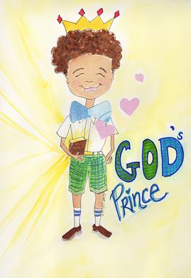 Gods Prince