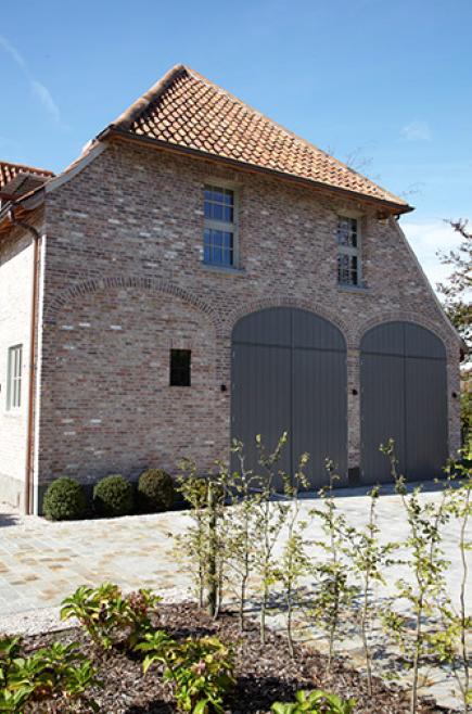 Rustieke bouwmaterialen West Vlaanderen, antieke bouwmaterialen Wingen