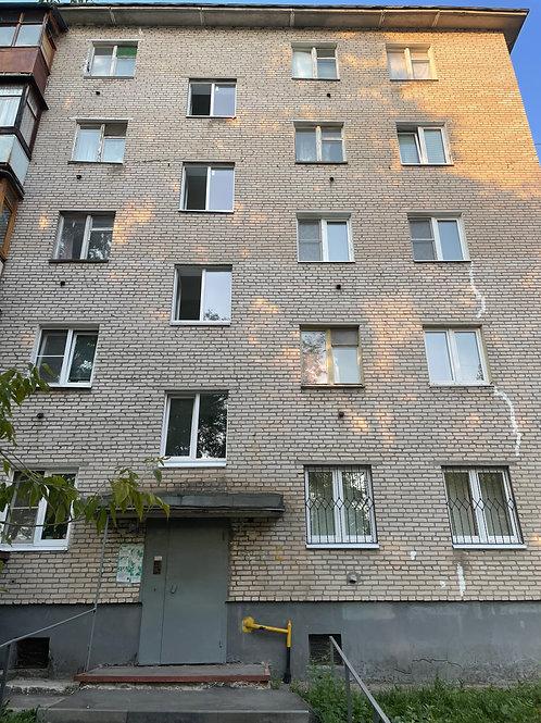ул. Тевосяна, 37, Электросталь, 1-к. квартира, 31,2 м², 3/5 эт.
