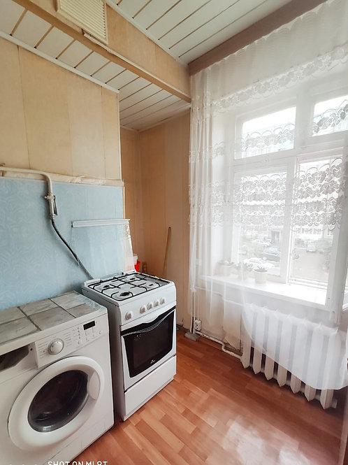 Комната 22 кв.м в 2-к квартире. г. Электросталь, ул. Октябрьская, 29