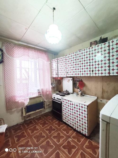 Черноголовка, Центральная ул., 20, 1-к квартира, 37 м², 8/16 эт.