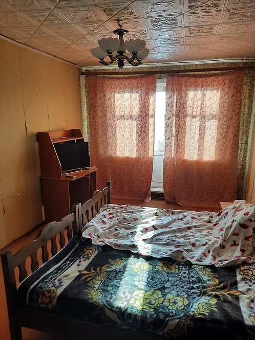 Мамонтово, ул. Зеленая, д. 15, 1-к квартира, 35 м², 1/5 эт.,