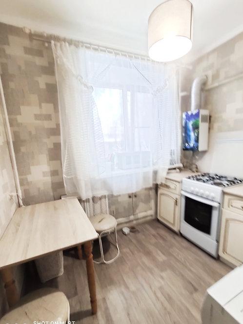 ул. Тевосяна, 38, г. Электросталь, 2-к квартира, 43 м², 1/5 эт.