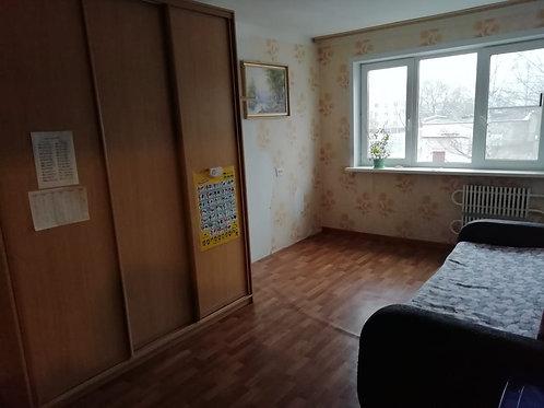 д. Молзино, ул. Советская, 85А, г. Ногинск, 2-к кварт., 47 м², 2/5 эт.