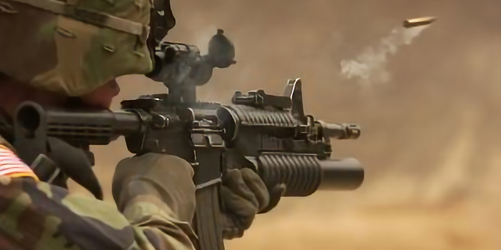 Specdive Tactical - Advanced Combat Shooter