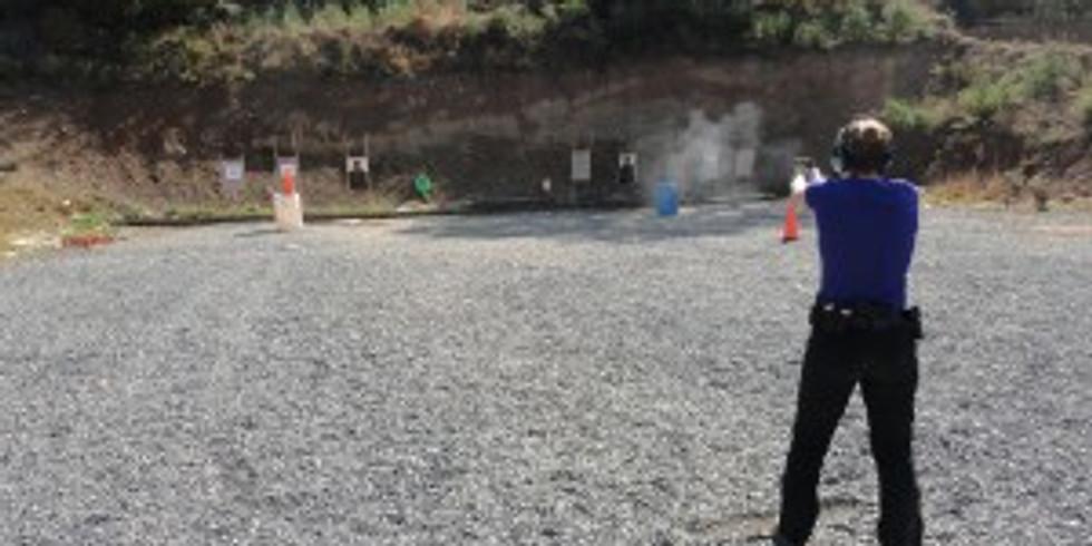 Specdive Tactical - Basic Combat Shooter Course – Pistol