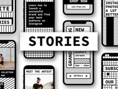 VIDEOHIVE STORIES
