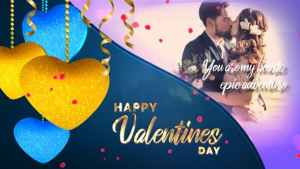 Valentines Lovely Slideshow 30466115 Videohive – Download After Effects Template