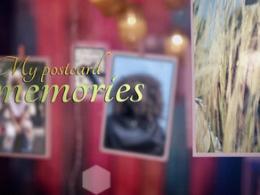 My postcard memories 32258787 Free Download After Effects Project
