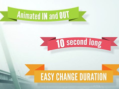 22 Ribbon 14884681 Free Download After Effects Project