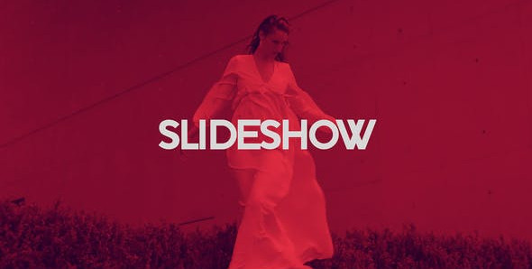 Slideshow – Dynamic Slideshow 30558161 Free Download After Effects Project
