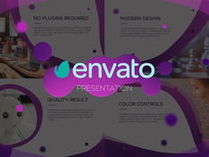 Wave Presentation 25267868 Free Download After Effects Project