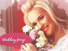 VIDEOHIVE WEDDING FREEZE
