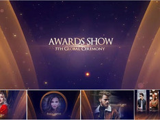 VIDEOHIVE AWARDS SHOW | 2 VERSIONS