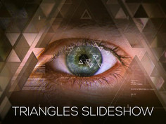Triangles Slideshow 19227903 Free Download After Effects Project