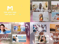 Happy Slideshow – After Effects 31852430 Free Download After Effects Project