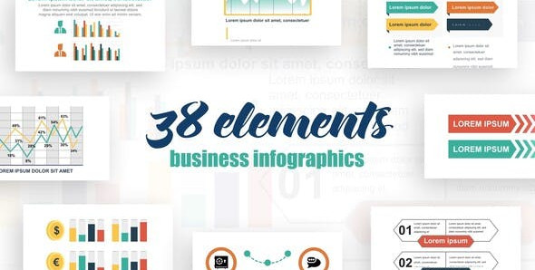 Infographics Vol.21 25742922 Videohive – Free Download After Effects Templates