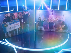 VIDEOHIVE PARTY GALLERY