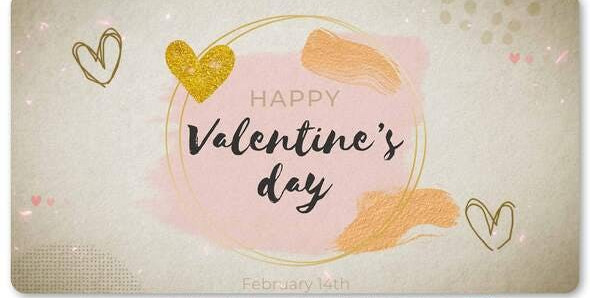 Valentines Day Romantic Slideshow 30241093 Videohive – Download After Effects Template