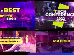 Creative and Modern Event Opener 32077483 Free Download After Effects Project