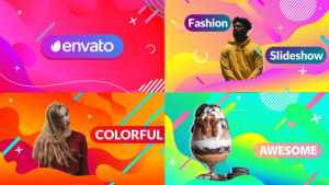 Fashion Slideshow || After Effects 30284295 Videohive – Download After Effects Template