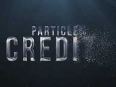 Particles Credits 26003574 Videohive – Free Download After Effects Templates