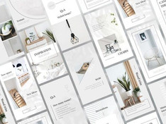 Interior Instagram Stories 32543013 Videohive – Download After Effects Template