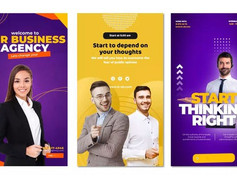 Webinar target stories instagram 30925673 Free Download After Effects Project
