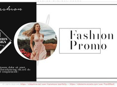 Fashion Minimal Promo 32543877 Videohive – Download After Effects Template