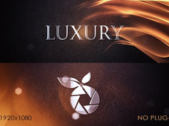 Luxury Logo Intro 31786233 Free Download After Effects Project