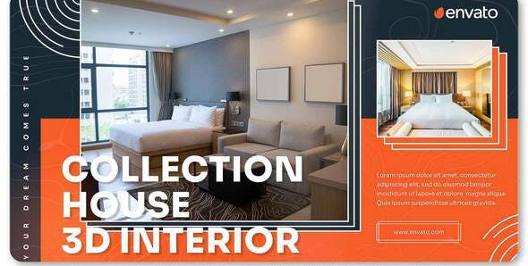 3D Interior Presentation 31849241 Free Download After Effects Project