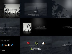 Film Credits And Movies Opener V2 23770492 Videohive – Download After Effects Template