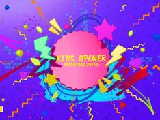 VIDEOHIVE KIDS OPENER/ HAPPY BIRTHDAY OPENER/ YOUTUBE CHANNEL/ CHILDREN SHOW/ CARTOON/ SCHOOL EDUCAT