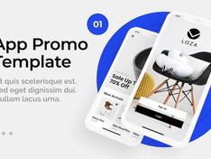 VIDEOHIVE BUSINESS PHONE APP PROMO