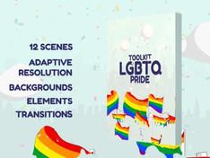 VIDEOHIVE LGBTQ PRIDE TOOLKIT