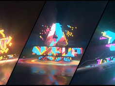 Colorful Abstract Logo Reveal 31661522 Videohive – Download After Effects Template